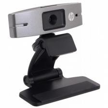 WEBCAM HD2300 720p PRETO USB Y3G74AA HP