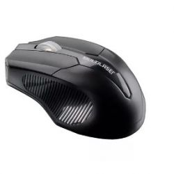 MOUSE OPTICO SEM FIO STRONG 1600 dpi PRETO USB MO221 MULTILASER